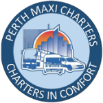 Perth Maxi Charters | Charters in Comfort